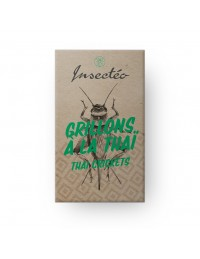 Thai Crickets