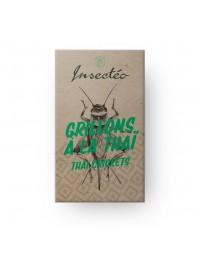 Thai Crickets