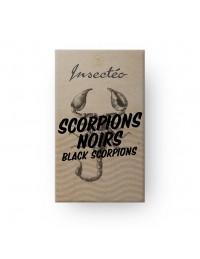Scorpions noirs