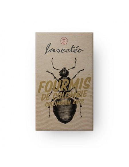 Fourmis de Colombie - hormigas culonas