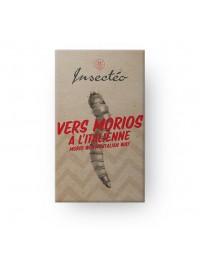 Vers géants morios à l'italienne