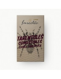 Tarentules comestibles